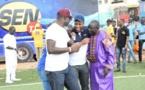 PHOTOS - Bougane Guèye Dany en toute complicité avec ses employés