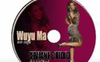 """Exclusivité: le nouveau single de Viviane Chidid """"Wuyuma"""""""