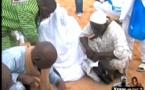 Vidéo: Yekini explique « sa femme » en blanc. Regardez