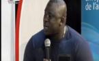 Vidéo: Après sa défaite contre Lac de Guiers 2, Yekini brise le silence