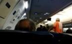 Bagarre dans l'avion des Sénégalais pour Rio