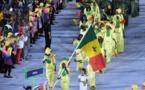 PHOTOS - Le passage de la délégation sénégalaise à la cérémonie d'ouverture des Jeux Olympiques de Rio