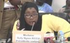 Vidéo-Nafi Ngom donne les raisons de sa plainte: «Dénoncer toutes ces injustices graves que j'ai subies»