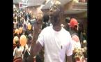 Vidéo-Insolite: Bouba Ndour méchamment hué par le public de Sen P'ti Gallé