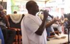 Vidéo: Ndiaye de TFM comme vous ne l'avez jamais vu…Délire fou!!