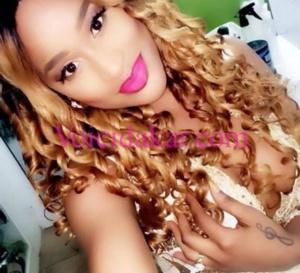Esther Ndiaye victime de la TFM mania ou serait-elle en..