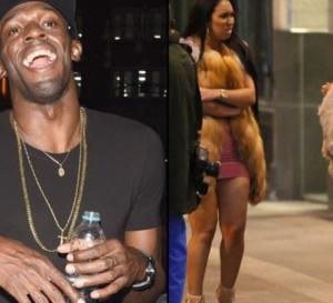 VIDEO - Soumia et Cherelle: « Bolt ne voulait pas que la soirée s'arrête alors ils nous a invitées dans sa chambre »