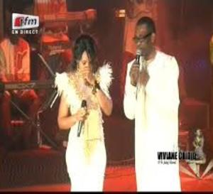 """Youssou Ndour fait pleurer Vivi :"""" Quand je t'ai connu, Bouba Ndour ne te connaissait pas…"""""""