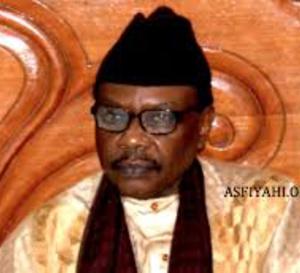 Al Makhtoum envoie Pape Malick Sy chez Serigne Sidy Mouctar Mbacké