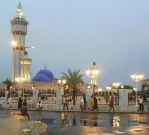 Insolite à la Grande Mosquée de Touba : 12 millions et des bijoux en or volés par un «Moumeu» (sourd-muet)
