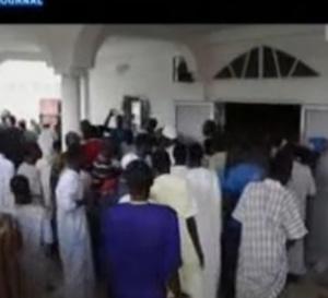Graves révélations de l'imam de la mosquée des almadies « Ils ont allé jusqu'à faire une pétition pour qu'on ferme la mosquée ».