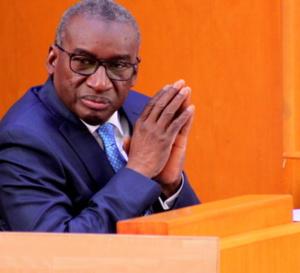 Concours Huissiers de justice : La Cour suprême désavoue Sidiki Kaba