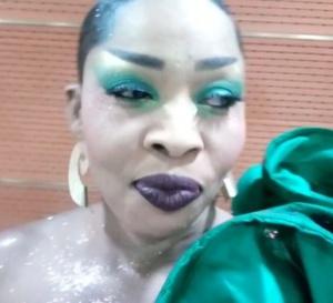 VIDEO - Regardez le sagnsé abusé de cette dame à la soirée de Wally Seck