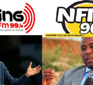 Après la guerre des télévisions, voici la guerre des radios : Youssou Ndour crée « King Fm » Bougane riposte avec « N. Fm »