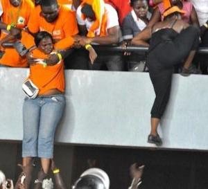 Match amical Sénégal Vs Côte d'ivoire : Incroyable fin de match