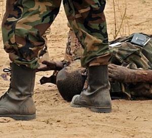 Acte contre-nature - Surpris dans son camp, un militaire Sénégalais déféré au parquet au même titre qu'un étudiant
