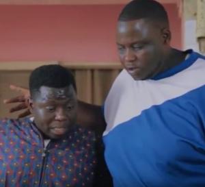 Série: Ndogouléne avec Tane Bombé Episode 1