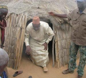 NDOULOMADJI: Le village d'origine de Macky Sall, une des localités les plus pauvres du Sénégal
