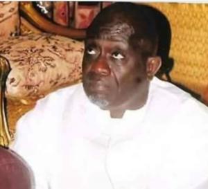 Serigne Alioune Mbacké rappelé à Dieu des suites d'un..