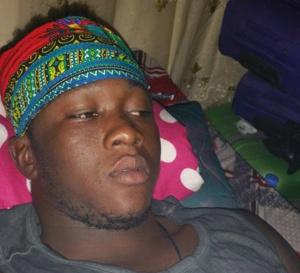 Le mari de la danseuse Ndèye Guèye en Prison