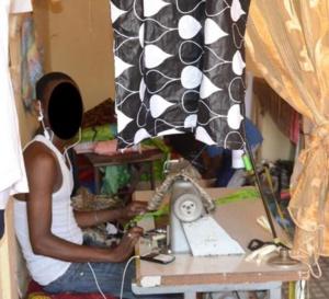 PÉDOPHILIE A PIKINE TALLY BOUMACK : La prise des mensurations d'une fille pour une robe chez son tailleur tourne au viol