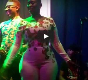 Fafa, la chanteuse Sénégambienne qui fait rêver les hommes
