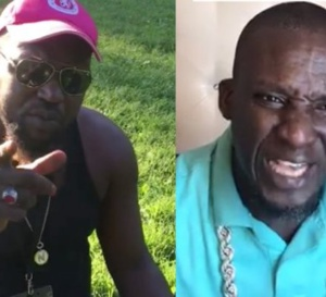 L'animateur Don Diego ose insulter Assanne Diouf