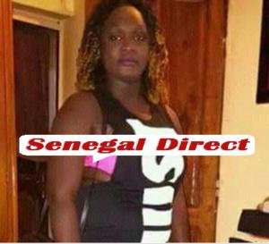 Voici Awa Ndiaye, la fille tuée dans une auberge à Liberté 6