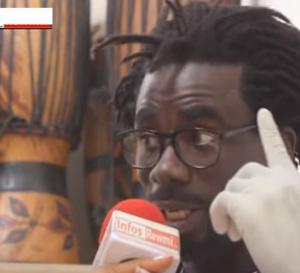 Vidéo -Dame Séne: « Souniou métier bi baxoul, Yalla beugouko… Amoul koufi dée niou wowalko musicien! »