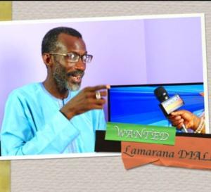 LAMARANA DIALLO clash les séries Sénégalaises … Regardez