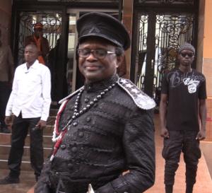 Arrêté pour avoir mis en gage la voiture d'autrui : Modou Mbacké le fils de Kara retrouve la liberté