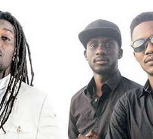 CONCERT – Du reggae-rap à l'Institut français de Dakar : Akhlou Brick et Ombre Zion électrisent les fans