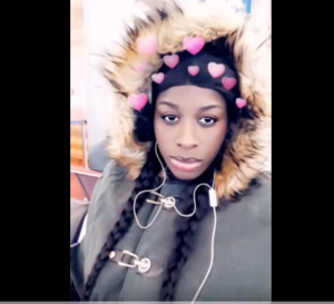 "Bercy 2017 – La vidéo qui prouve que Ndeye Gueye ""Dawoul"" – Direction Dakar"
