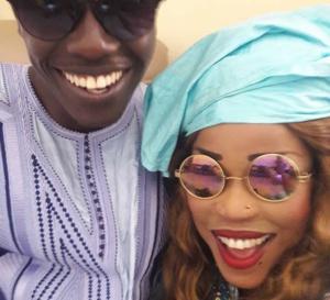 VIDEO - PHOTOS: mariage de Fodé Sarr de la serie Dinama Nekh, ambiance électrique chez le Comédien