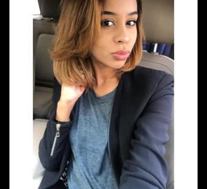 Léa Soukeyna Ndiaye: La présentatrice vedette du 20h de la Tfm