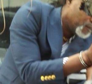 Koffi Olomidé arrêté à Kinshasa