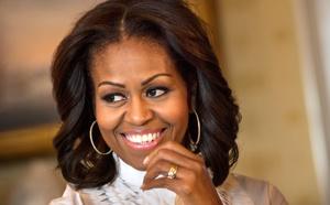Michelle Obama en voyage Guinée à la recherche de ses origines ancestrales