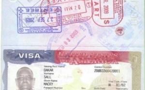 DOCUMENT - Double nationalité – Macky Sall dément et publie son passeport