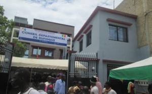 Scandale au Conseil départemental de Rufisque
