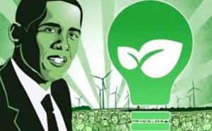 Obama va créer la plus grande réserve naturelle marine du monde
