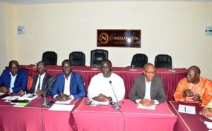 Adoption d'un code de conduite par le front Wattu Sénégal:Malick Gackou nommé coordonnateur, conférence de presse mardi, marche le 14 octobre prochain