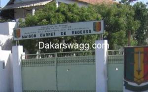 Soulèvement à Rebeuss : Deux gardes ébouillantés, 10 détenus transférés au Camp pénal