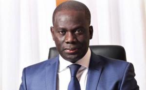 Audience de l'opposition avec le Président Sall- Ce sera sans ... Malick Gackou