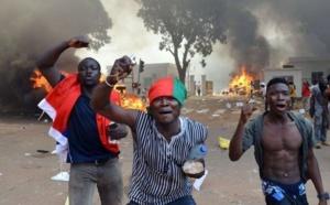 Burkina Faso : le système Compaoré reste « intact », selon Me Bénéwende Sankara