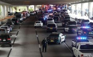 Fusillade à l'aéroport de Fort Lauderdale en Floride : plusieurs morts