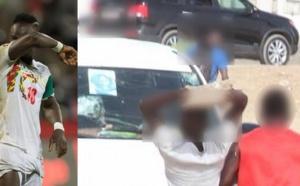 Penalty raté à la Can : La famille de Sadio Mané attaquée (Une voiture de 35 millions Fcfa caillassé)