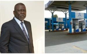 Apres Kabirou, Abderahmane Ndiaye le patron de la Sagam rachète Elton et Senbus