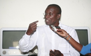 CONFESSIONS Me El Hadj Amadou Sall: « l'Afrique n'a pas confiance au Sénégal et à Macky Sall… »