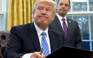 Etats-Unis: Donald Trump invente un attentat en Suède