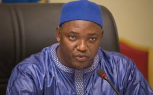 48 heures après l'intronisation du président Adama Barrow, les démons de la division s'installent